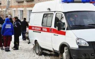 Оказание медицинских услуг в Духовницком окончилось смертью подростка