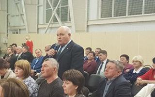 После жалобы депутата Стрельцова члены областной ОПы провели рейд по почтовым отделениям