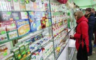 Экономия россиян на лекарствах обвалила фармрынок