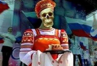 За четыре месяца умерло больше россиян, чем за весь 2017 год