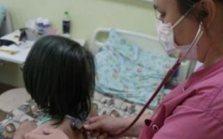 Выросло количество детей, заболевших ковидом