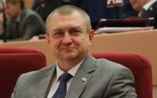 Депутат областной думы подозревается в крупном мошенничестве