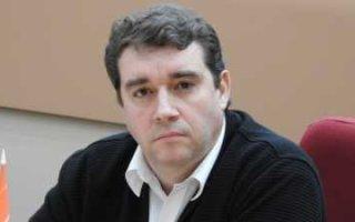 Интервью с Александром Анидаловым
