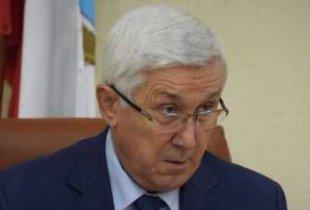 Бывшего зятя В. Капкаева заключили под стражу