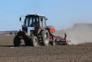 В правительстве области обеспокоены ростом цен на горючее в преддверии посевной