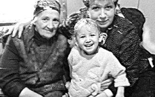 Устройство жизни пожилых людей – это всегда больше, чем работа