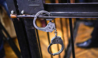 В Пугачеве осудили трех молодых людей
