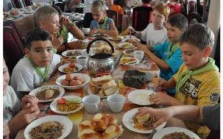 В оздоровительном лагере Пугачевского района выявили нарушения