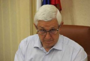 Капкаев сложил полномочия