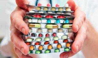 Из-за новых правил страна рискует остаться без лекарств