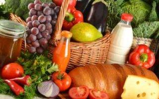 Экспорт продуктов увеличат, снизив их потребление в стране
