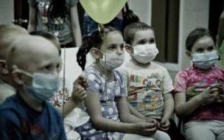 Саратовская область попала в десятку регионов, где больше всего больных детей