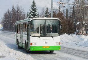 В Саратовской области отменили 18 межмуниципальных автобусных маршрутов