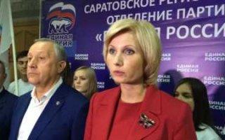 """""""Единая Россия"""" окончательно определилась на чьей она стороне"""