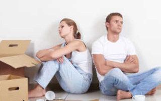 Ждем массовых разводов ради экономии на ЖКУ?