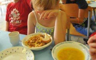 Чем кормят детей в детских садах Пугачева