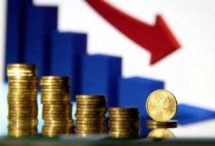 Доходы россиян рухнули до уровня 2010 года