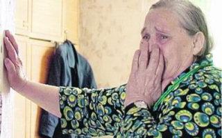 Губернатор считает, что пенсионерам достаточно для выживания 7990 рублей