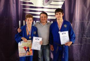 Пугачевские чемпионы