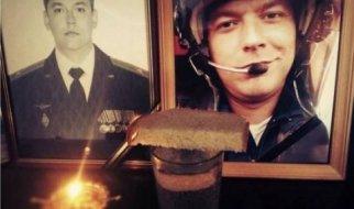 В Сирии погиб летчик из Пугачева