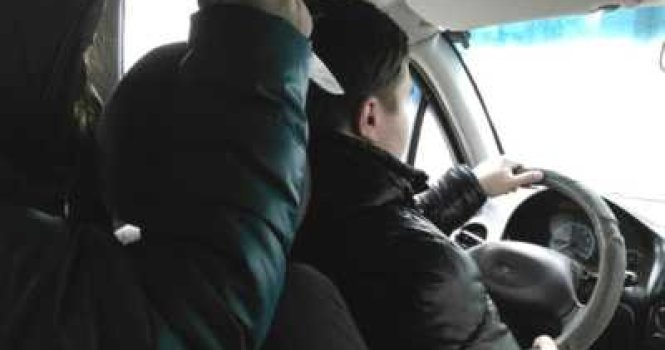 Убийство таксиста. Подробности.