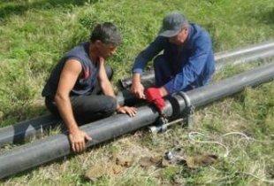 Как сорвалась реконструкция водопровода в Перелюбе