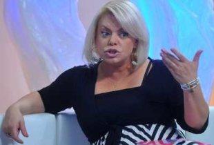 Яна Поплавская о скотстве на телевидении