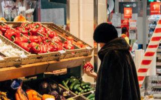 В России предложили ввести продовольственные карточки для малоимущих