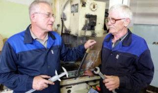 Работающие пенсионеры не вошли в обновленную Конституцию
