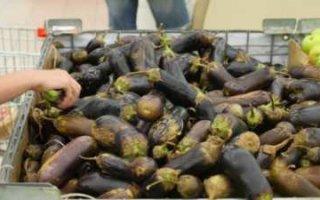 Жители области могут пожаловаться на гнилые овощи в магазинах