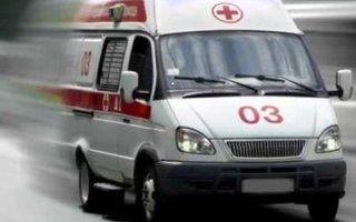 Массовая авария в Пугачевском районе