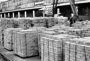 Руководители Пугачевского кирпичного завода оградили коллектив от экономических ударов