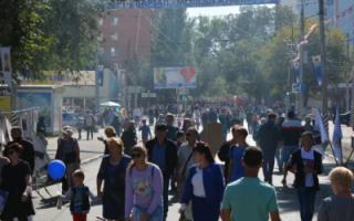 Саратовская область продолжает проваливаться вдемографическуюяму
