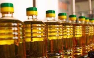 Цены на подсолнечное масло взлетели до новых рекордов