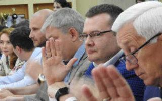 Депутаты отказались сокращать должность нотариуса в Пугачеве