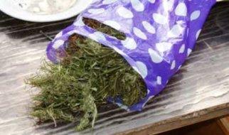 Житель Пугачева осужден за приобретение и хранение наркотиков