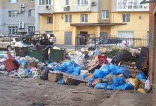 Саратовцам пообещали снижение тарифов на вывоз мусора