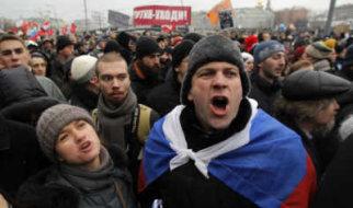 Эксперт: Задавить или запретить протест населения у власти уже не получится
