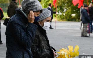 «Социальный геноцид». Число россиян сократилось из-за пенсионной реформы