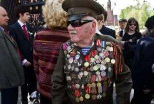 Как липовые ветераны превращают 9 Мая в карнавал