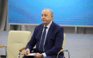 Политолог заявил о возможной отставке губернатора Радаева