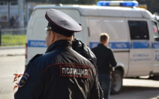 Госдума резко подняла штрафы за неповиновение силовикам