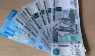 Работодателей заставят поднять МРОТ еще на 800 рублей