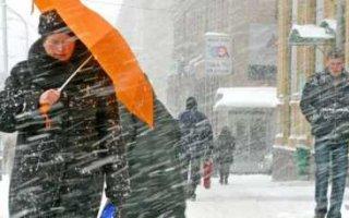 В Саратовской области ожидается сильный ветер