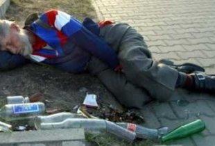 Саратов возглавил рейтинг самых пьющих городов России