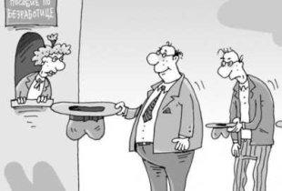 Правительство РФ оставило миллионы людей без пособий по безработице