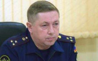 Под уголовную статью попал замначальника областного УФСИН