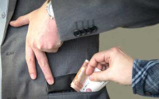 В Саратовской области ущерб от коррупции составил около миллиарда рублей