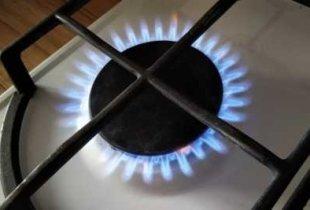 С 1 августа вырастет цена на газ для населения