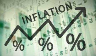 Минэкономразвития зафиксировало трехкратное увеличение инфляции